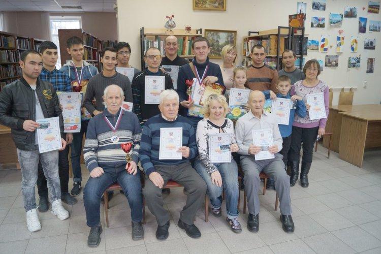 Участники розыгрыша Кубка города