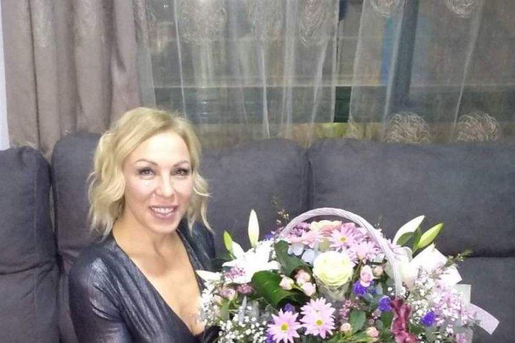 17 января 2021 года. Наталья Морскова в день своего юбилея