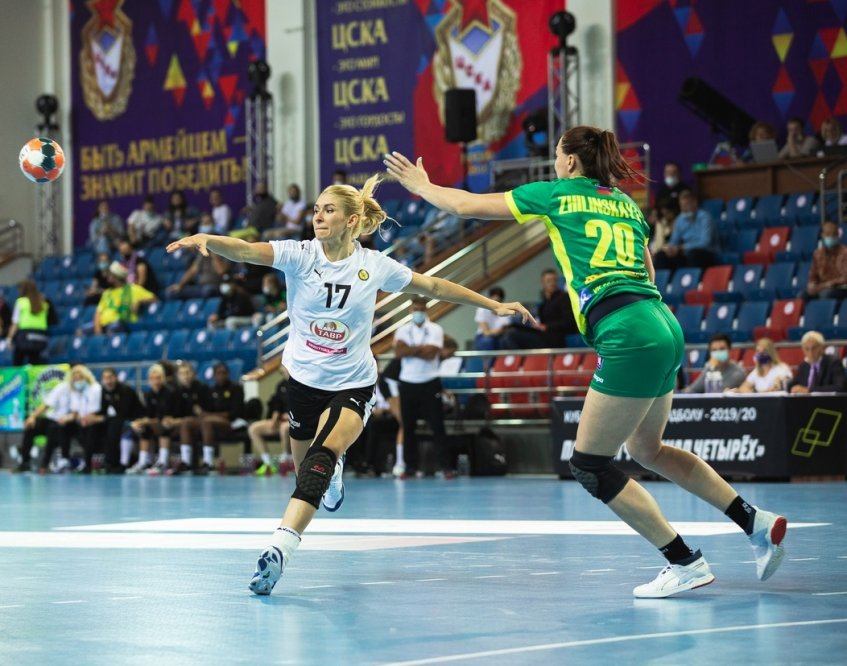 В полуфинале Кубка России «Ростов-Дон» обыграл «Кубань»