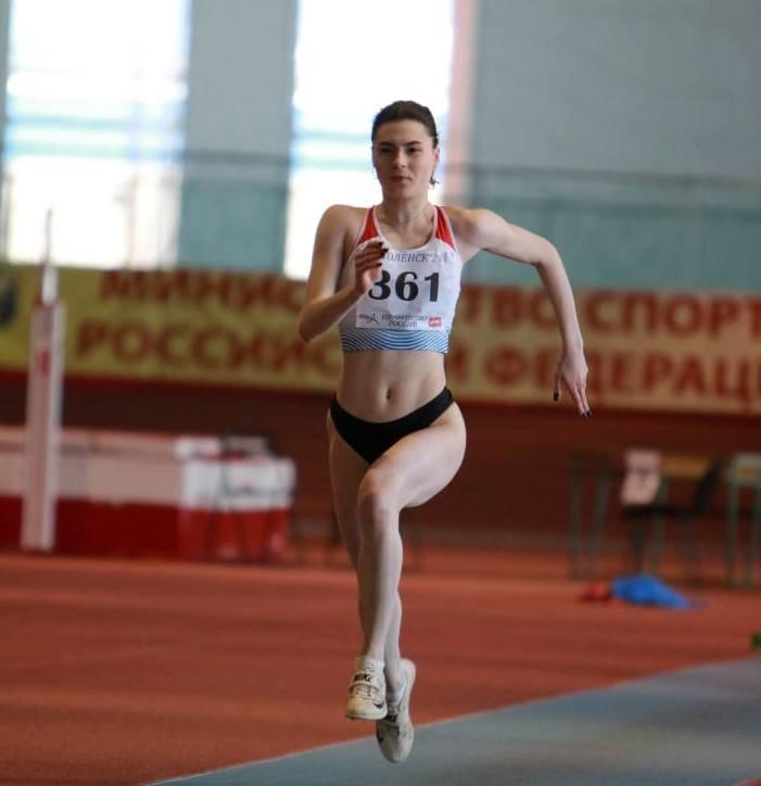 Валерия Воловликова
