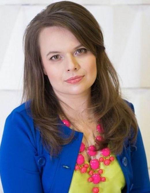 Анна Потатуева
