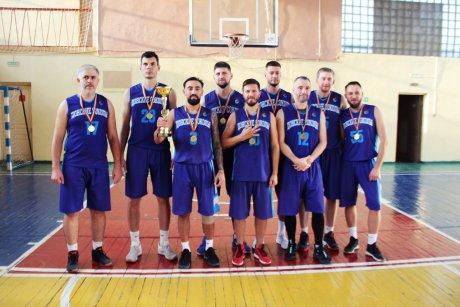Команда «Донские соколы» - чемпион Ростовской области-2020