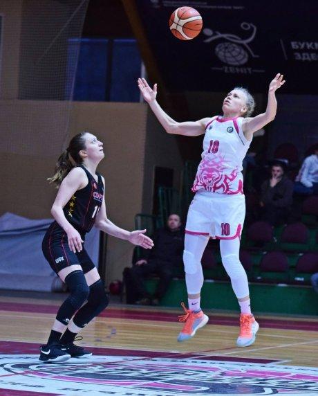 «Ростов-Дон-ЮФУ» третий год подряд стал сильнейшим клубом суперлиги