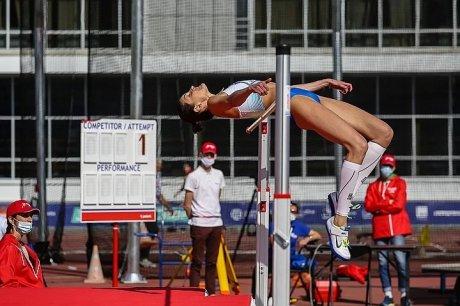 Анна Чичерова завоевала «бронзу» чемпионата России