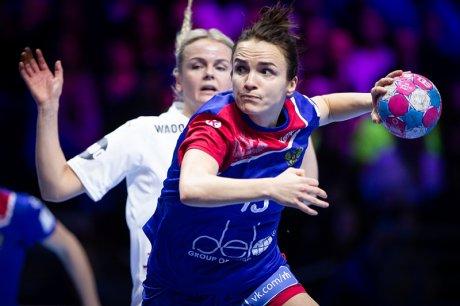 Ростов увидит игру сборной России, одним из лидеров которой является Анна Вяхирева