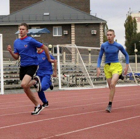 Участники слета прошли ряд спортивных испытаний
