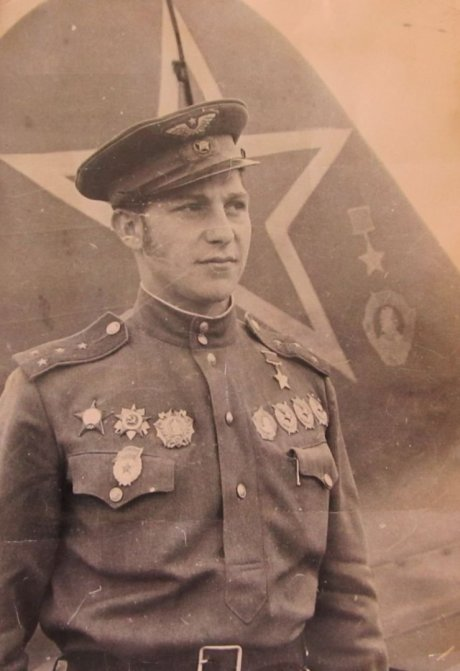 Семен Гурвич