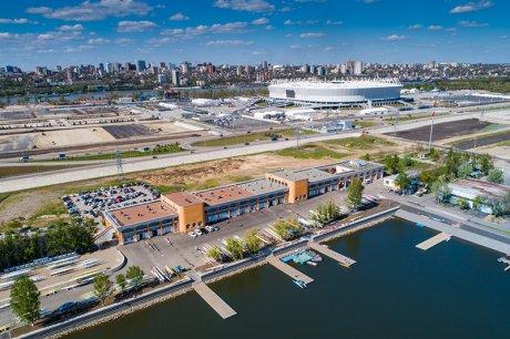 На левом берегу Дона в ближайшие годы вырастет «город спорта»