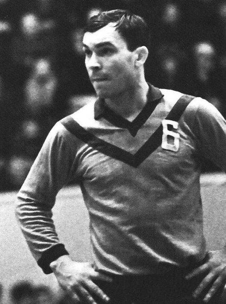 Валерий Калачихин