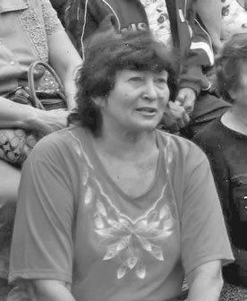 Людмила Ивановна Попова