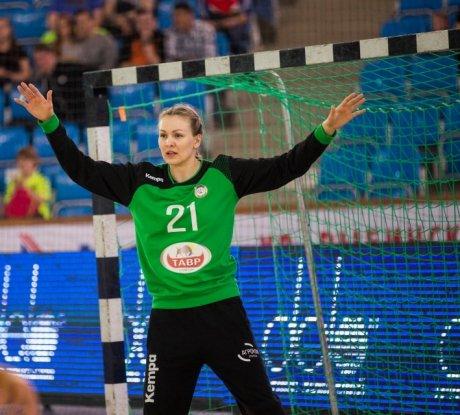 Вратарь Анна Седойкина провела в «Ростов-Доне» пять лет