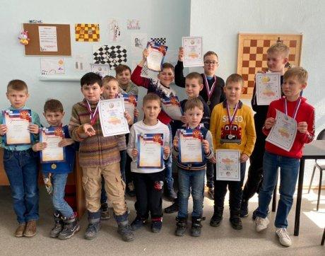 Участники мастер-класса и турнира