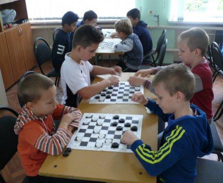 Участники мастер-класса смогли проверить себя за игровыми столами