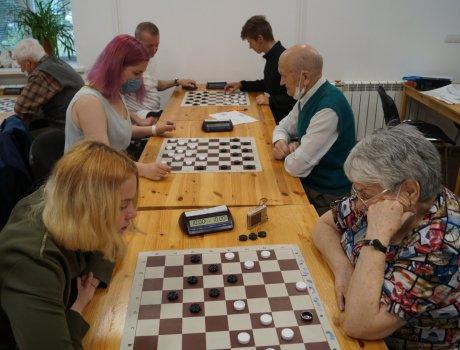 Эпизод соревнований
