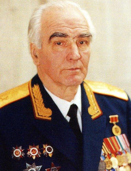 Юрий Нырков