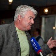 Сергей АНДРЕЕВ (196 матчей)