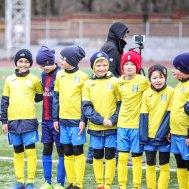 Турнир «Rostov Cup» собрал 750 юных футболистов