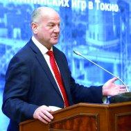 Владимир Фудимов - директор СШОР № 2, воспитавшей двух олимпийских чемпионов Токио-2020