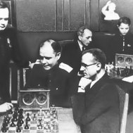Чемпионат Ленинграда по шахматам
