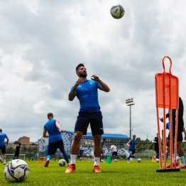 Сезон-2021/2022 «Чайке» придется провести во втором дивизионе