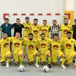 Команда «Нахичевань» будет выступать в третьем дивизионе