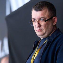 Генеральный директор «Ростовх-Дона» Антон Ревенко