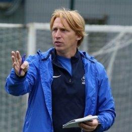 Александр Точилин - один из кандидатов на пост главного тренера «Чайки»