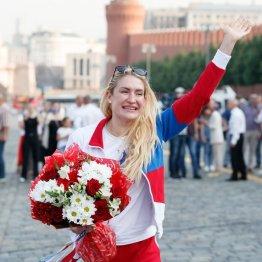 Гандболистка Владлена Бобровникова – серебряный призер Олимпиады-2020
