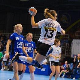 Седьмую подряд победу в нынешнем чемпионате ростовчанки одержали в Тольятти