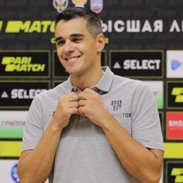Главный тренер МФК «Ростов» Густаво доволен стартовой игрой своей команды
