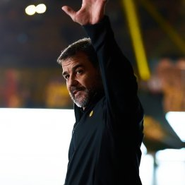 Амброс Мартин покидает «Ростов-Дон»