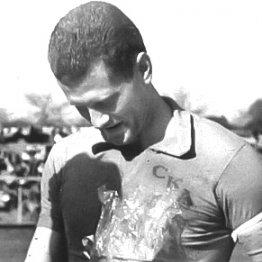 Виктор Понедельник - легенда отечественного футбола